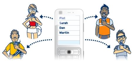 The Mobile Technology Weblog - Send free text messages