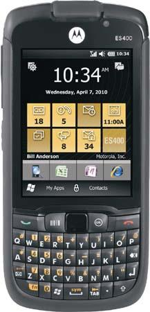 Sprint to Receive New Motorola Windows Business Phone