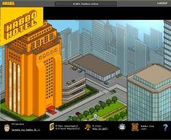 Habbo Hotel Gets Cash, Goes Mobile